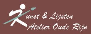 Kunst en Lijsten Atelier Logo