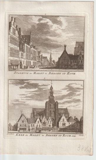 Bergen-op-zoom
