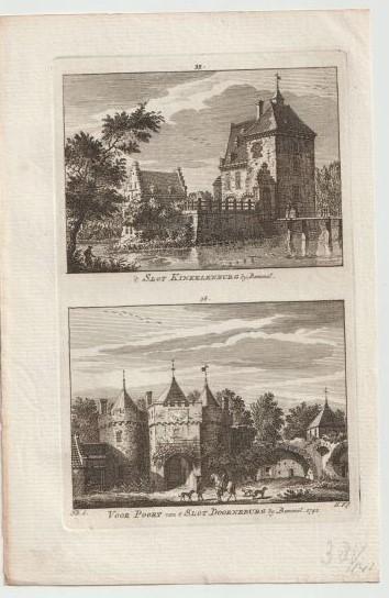 Brabant - Gelderland 1